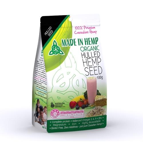 Made In Hemp : Organic Buyers Group, Organic Buyers Group