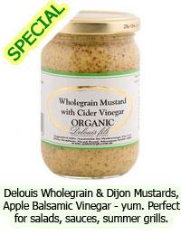 Organic Buyers Group, Organic Buyers Group